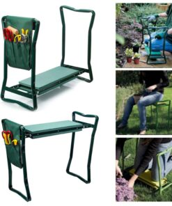 garden kneelers for senior citizens - adults - children and enthusiasts